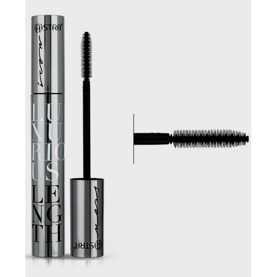 Cosmetica Occhi Mascara Ciglia Astra Make Up
