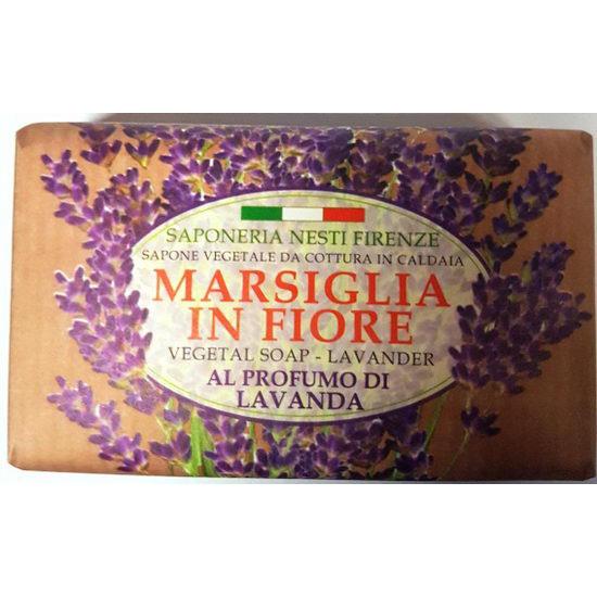 Saponette Marsiglia Bio Saponeria Nesti