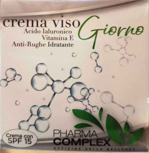 Crema Viso Acido Jaluronico Lifting Pharma Complex