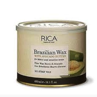 Depilazione Brazilian No Strip Wax Rica