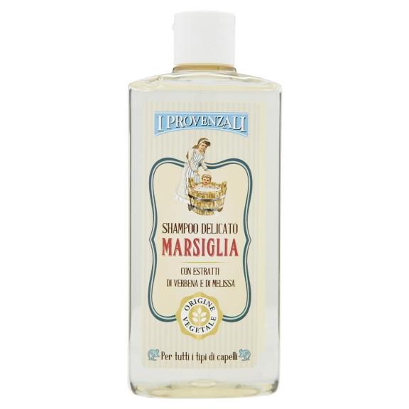 Shampoo Naturale Bio I Provenzali