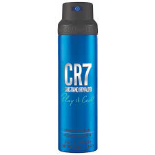 Deodorante Uomo  Cr7