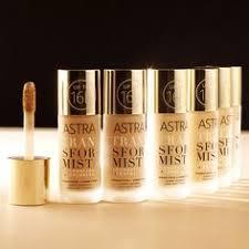 Cosmetica Viso Fondotinta Correttore Astra Make Up