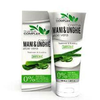 Crema Mani Mani Bio Pharma Complex