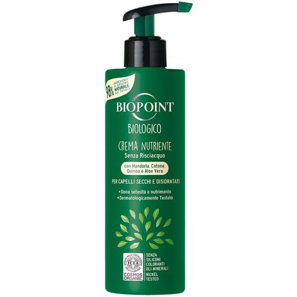 Crema Capelli Nutriente Bio Biopoint