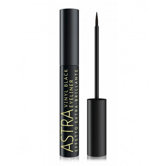 Cosmetica Occhi Eye Liner Pennellino Astra Make Up