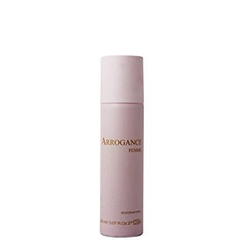 Deodorante Profumi Donna Arrogance