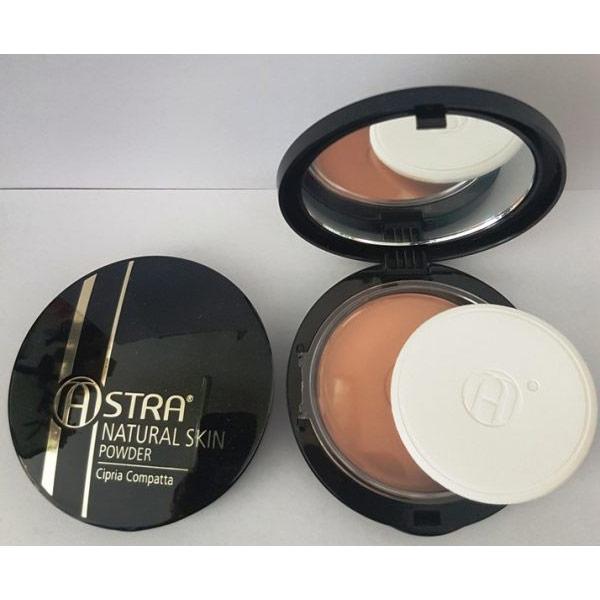 Cosmetica Viso Poudre Cipria Astra Make Up