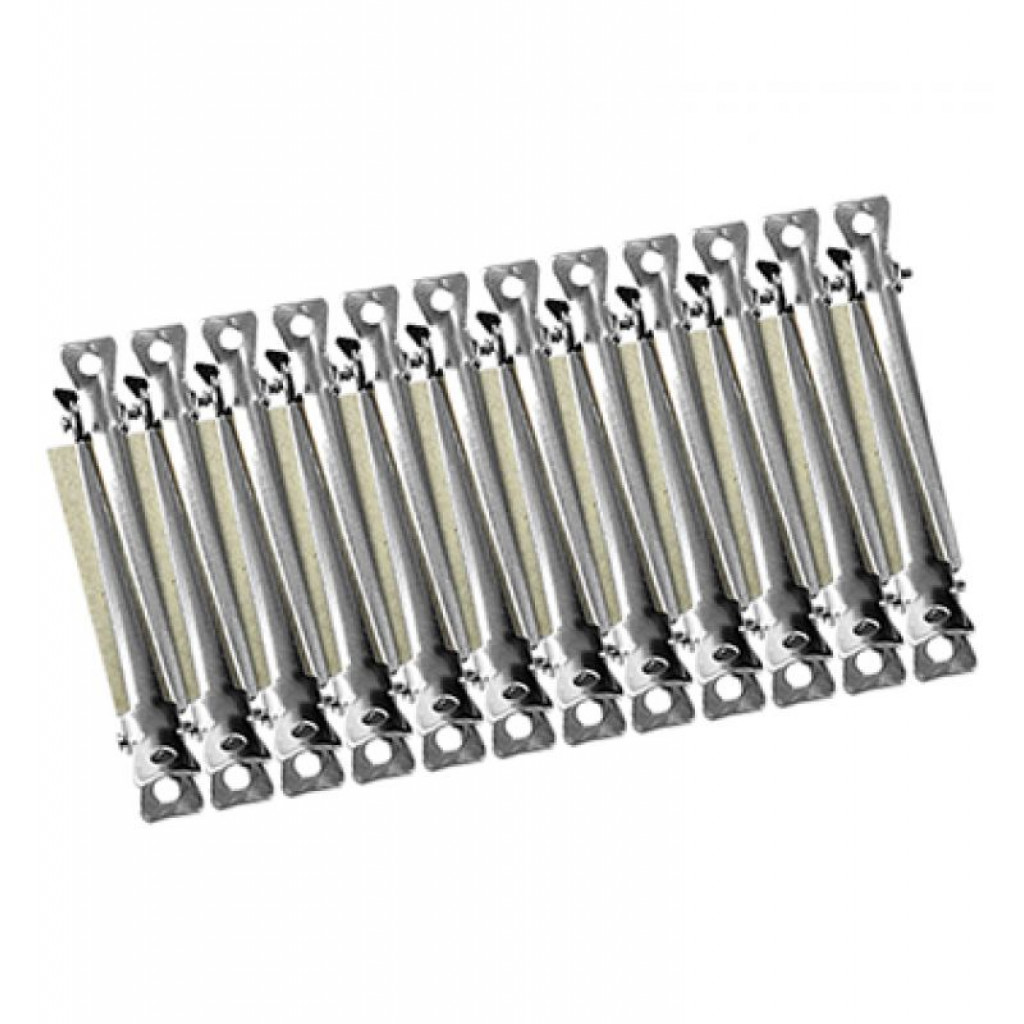 Accessori Becchi Cicogna Alluminio Mareb