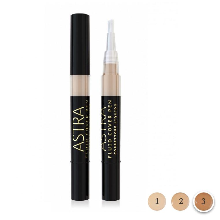 Cosmetica Viso Correttore Anti Imperfezioni Astra Make Up