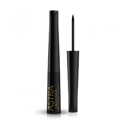 Cosmetica Occhi Eye Liner Ink Liner Astra Make Up
