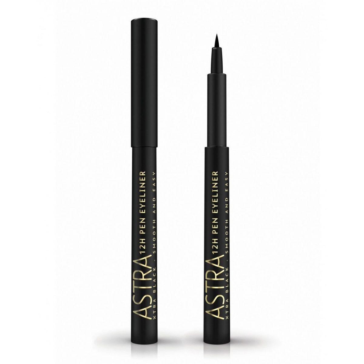 Cosmetica Occhi Eye Liner Pen Liner Astra Make Up