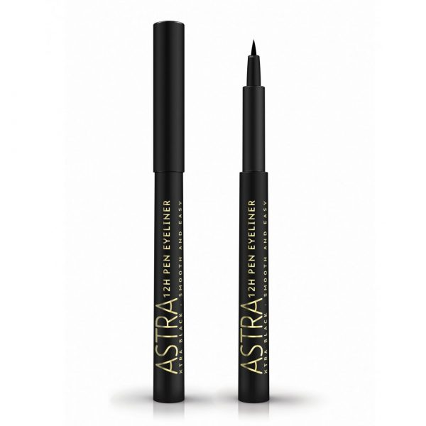 Cosmetica Occhi Eye Liner Pen Liner Astra Make Up