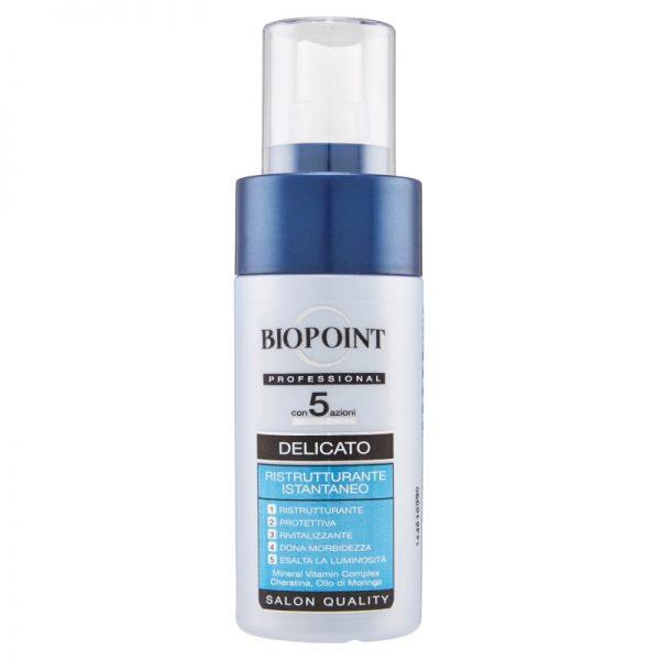 Ristrutturante Cheratina  Biopoint