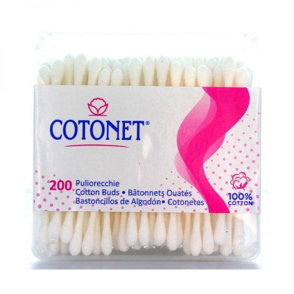 Cura persona Cotone Cotton Fioc Cotonet