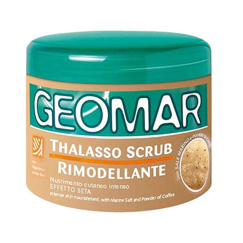 Scrub Thalasso Rimodellante Geomar