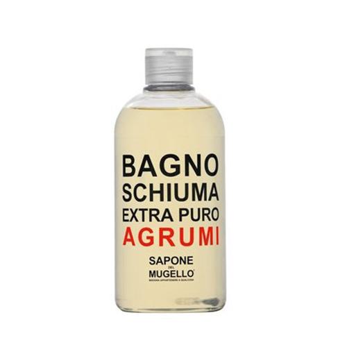 Bagno Schiuma Marsiglia Naturale Sapone del Mugello