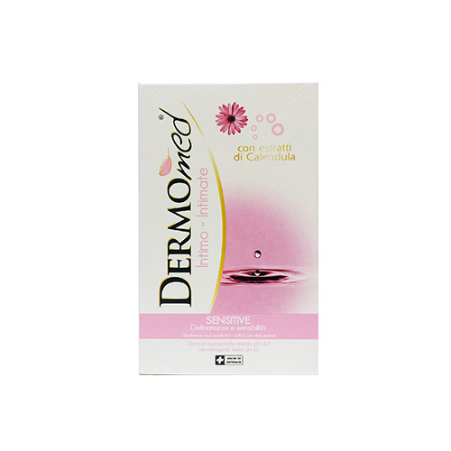 Intimo Detergente Pelli sensibili Dermomed