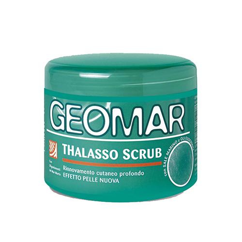 Scrub Thalasso Pelle nuova Geomar