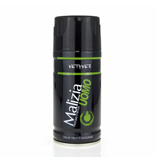 Deodorante Uomo  Malizia