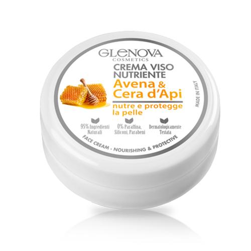 Crema multiuso Nutriente Protettiva Glenova