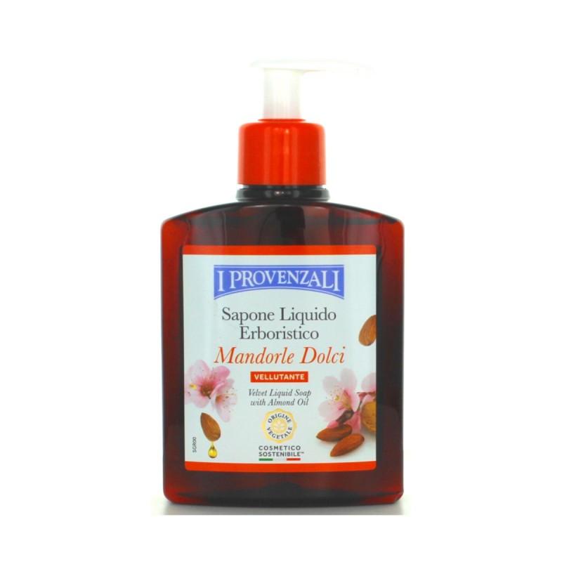 Sapone Liquido Naturale Bio I Provenzali