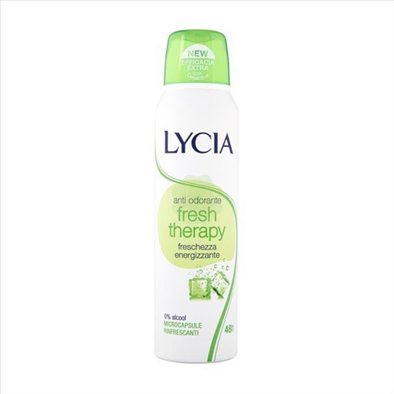 Deodorante Antiodorante  Lycia