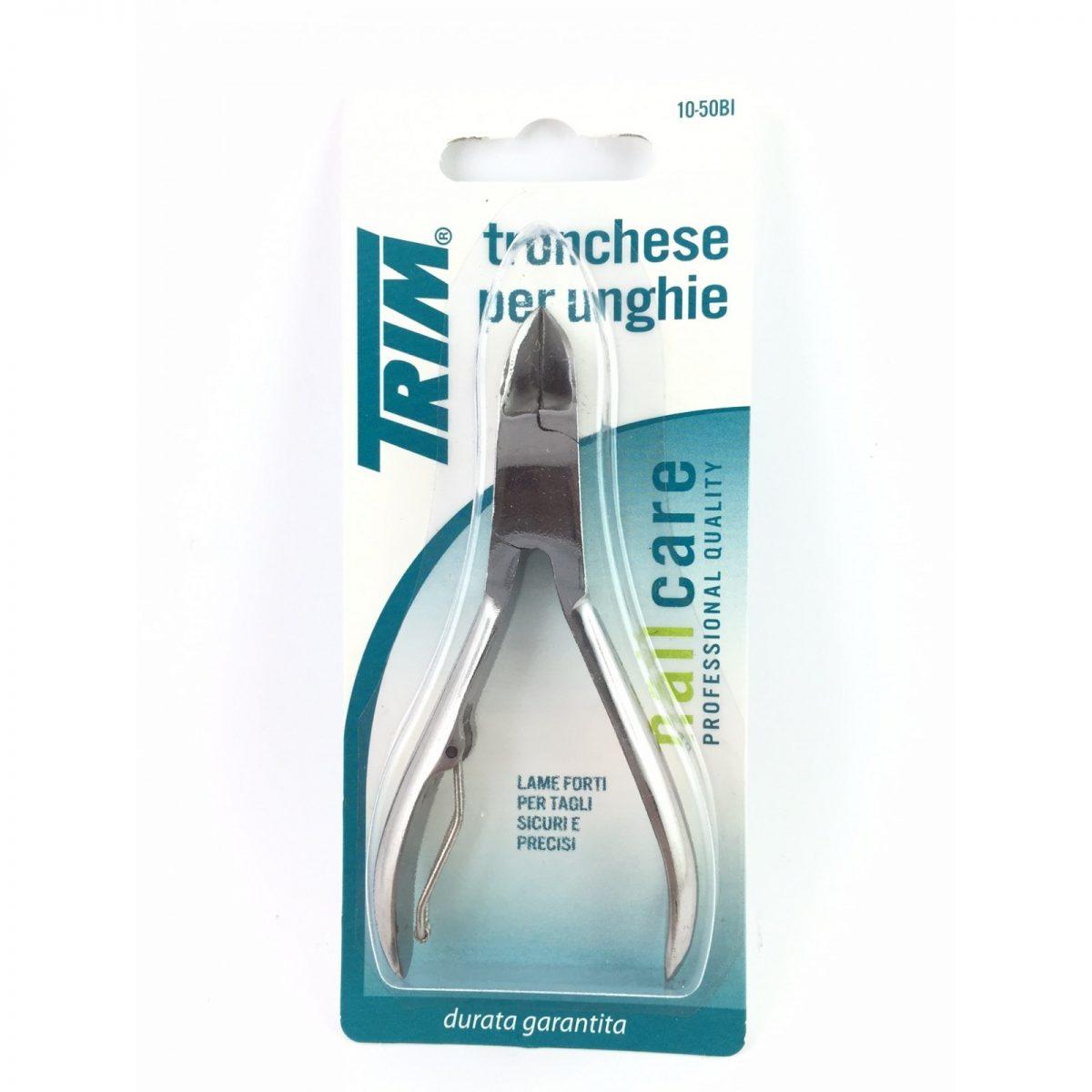 Manicure Tronchese  Trim