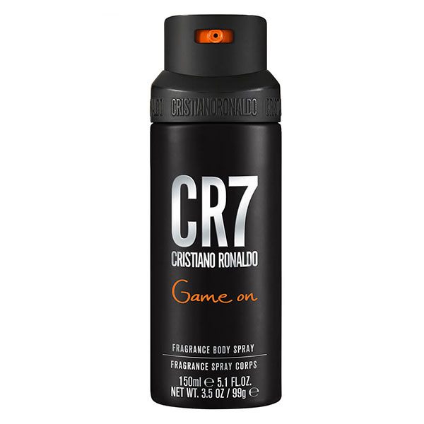 Profumi Deodorante Uomo Cr7