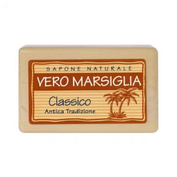 Saponette Marsiglia Vegetale Saponeria Nesti